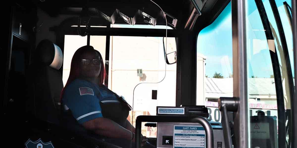Transportation safety authority