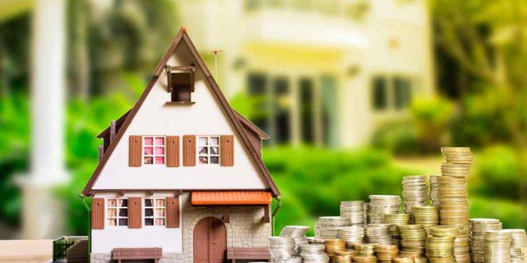Займы под залог недвижимости с молотка