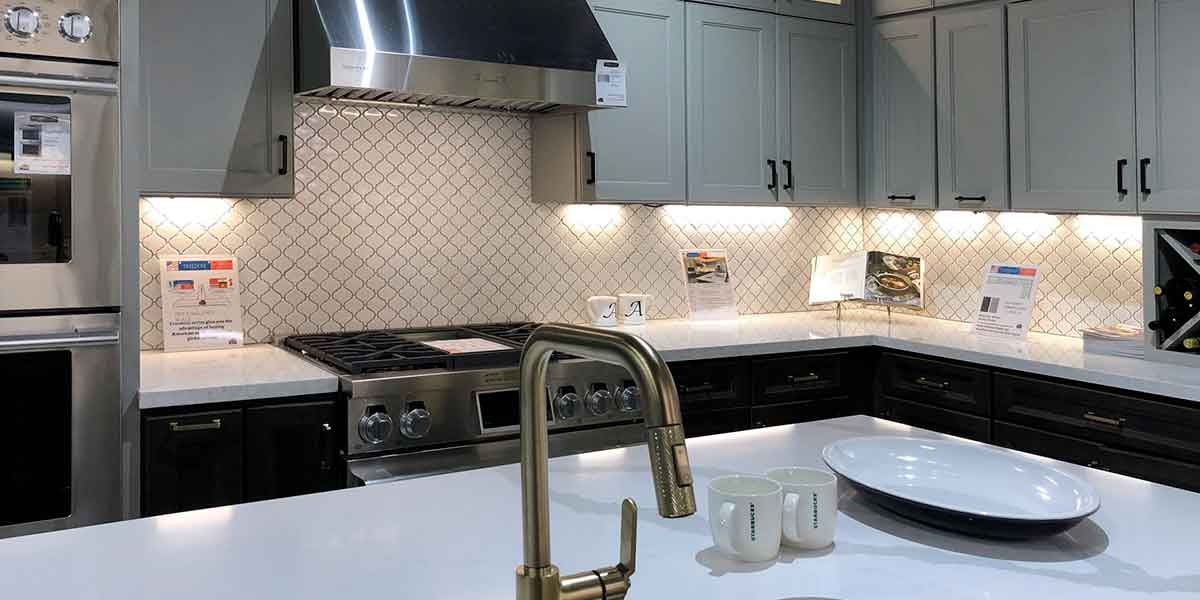 Hardware for Your Kitchen Remodel