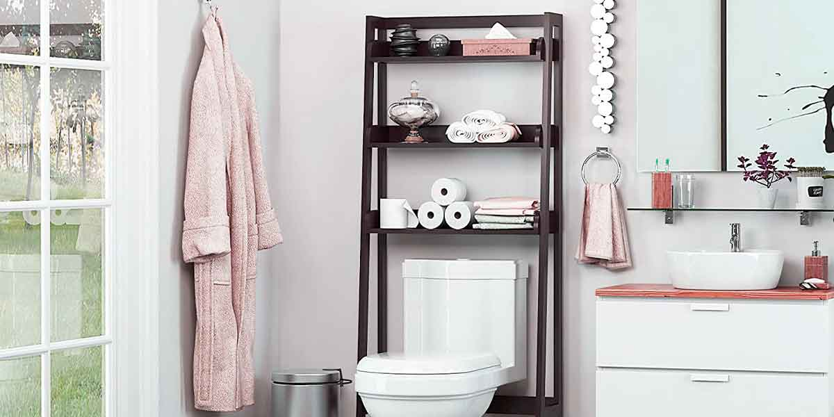 Making the Most of Bathroom Space